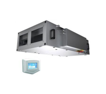 hrb-25-ml-fci-es1-d54-s-2 приточно-вытяжная установка 2vv HRB-25-ML-FCI-ES1-D54-S-2