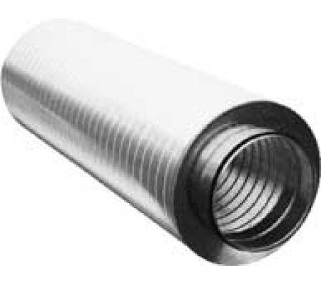 svglx-1,0-160 круглый шумоглушитель 2vv SVGLX-1,0-160