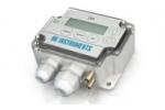 DPI+/-500-AZ-2R арт. 118.001.004 Электронный преобразователь-реле дифф. давления 4 диапазона от -100…100Па до -500…500Па